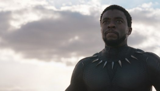 Woke 'Black Panther' Blends Social Justice with Grand Action