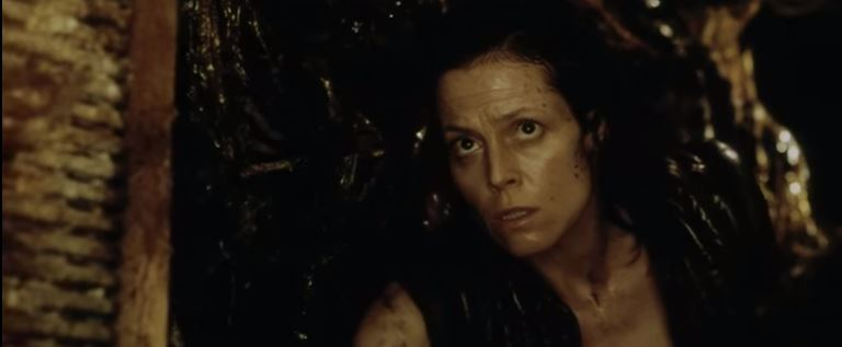 alien resurrection trailer