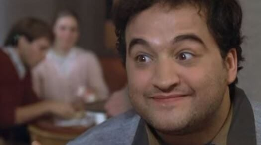 animal house john belushi