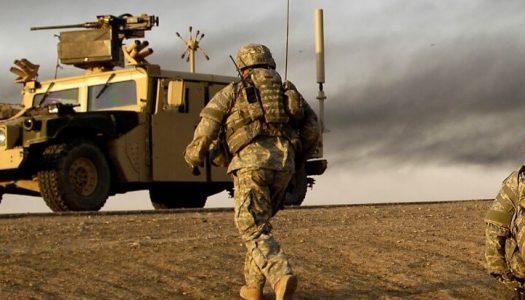 Dixon Targets ISIS, Laments Conservative Comics Blacklist