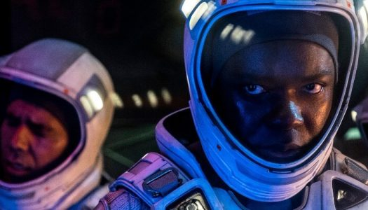 'Cloverfield Paradox' Could (Should?) Kill Eclectic Franchise
