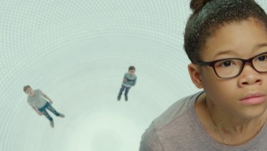 Photo of The Deeply Personal Story Behind 'Wrinkle in Time'
