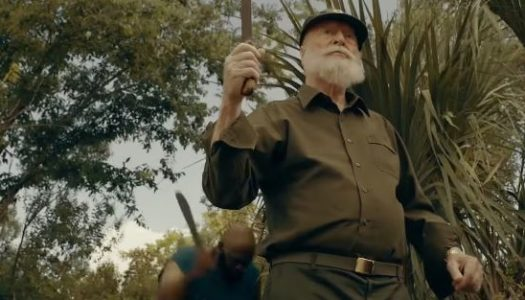 'Dear Dictator' Trailer: Caine as a Warm and Fuzzy Fidel Type?