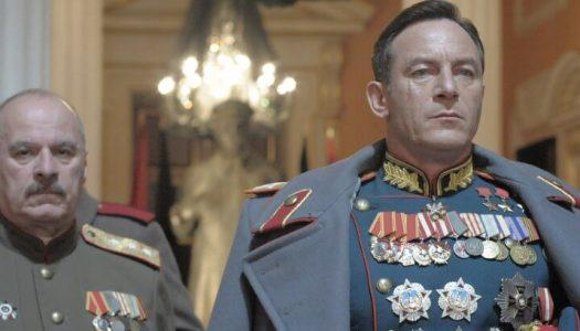 'Death of Stalin' Is the Satirical Skewering Communism Deserves