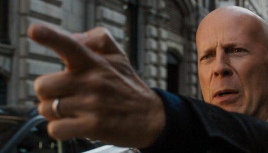 Annoy a Leftist, See Willis' 'Death Wish' Remake