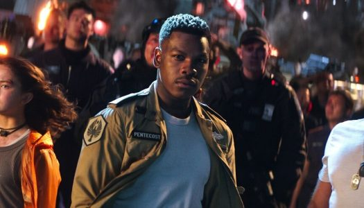 'Pacific Rim Uprising' Has Just One Good Reason to Exist