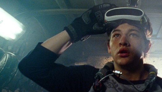 'Ready Player One' Is Pure, Unadulterated Nostalgia Porn