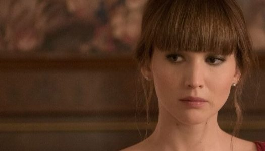 HiT Reviews: 'Red Sparrow,' 'The Party'