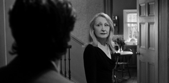 the party Patricia_Clarkson