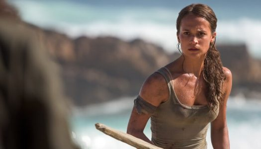 Generic 'Tomb Raider' Deserves the 'One and Done' Treatment