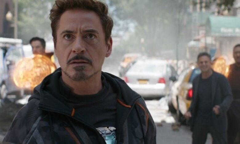 Avengers Infinity War review Robert Downey Jr