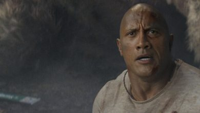 Photo of Will Dwayne Johnson's Trump Attack Hurt Ticket Sales?