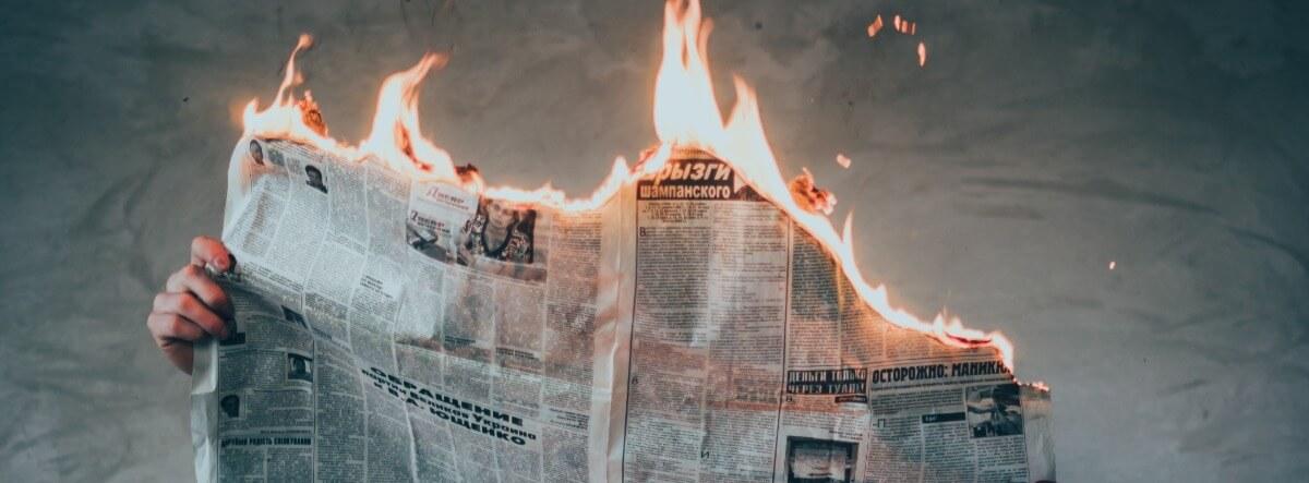 Ethan Sacks journalist interview