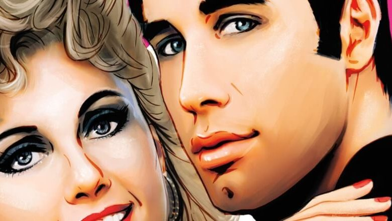 Grease 40th anniversary Blu-ray review
