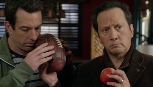 Did Twitter Just Lock Rob Schneider's Account?