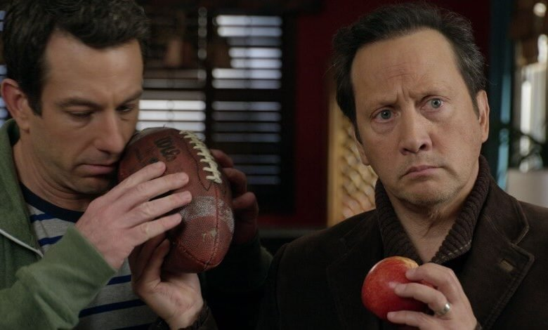 Rob Schneider Real Rob Netflix