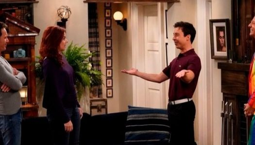 Critic Confessions: How 'Will & Grace' Chased Me Away