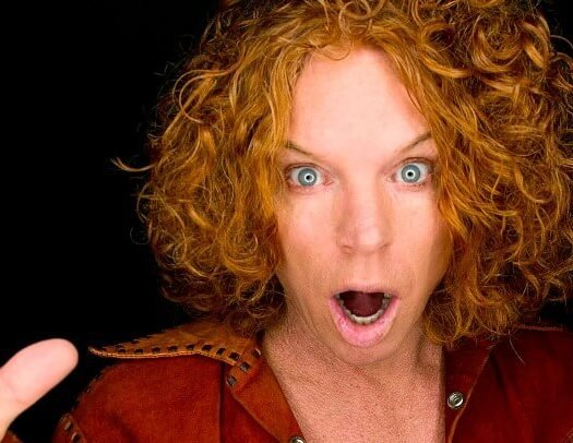 carrot top interview pc