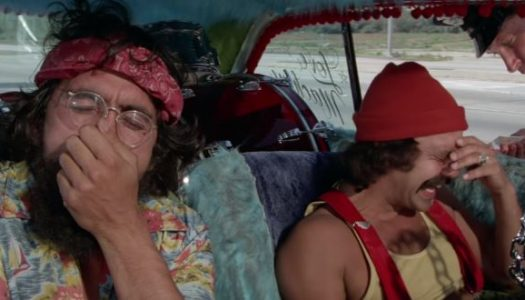 Why 'Up in Smoke' (Still) Offends Just About Everyone