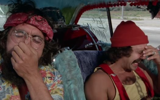 cheech chong up in smoke review
