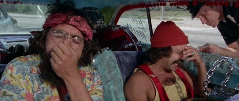 cheech chong up in smoke review
