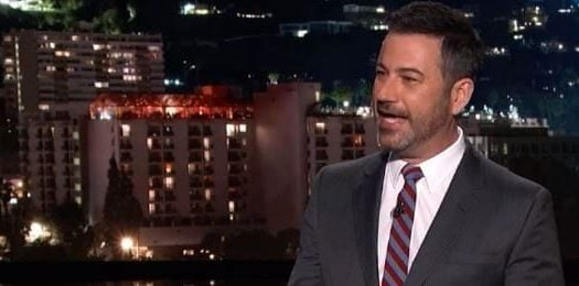Gay Groups Silent on Kimmel's Homophobic Jokes