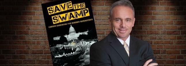 save the swamp thomas krannawitter