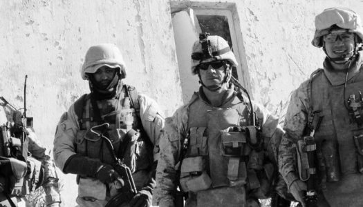 HiT Episode No. 71 – Scott Huesing ('Echo in Ramadi')