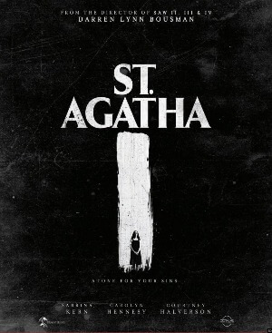 Why 'St. Agatha' Will Leave Horror Fans Shaking with Fear