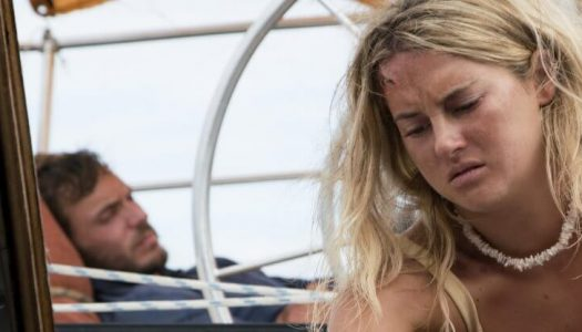 How 'Adrift' Delicately Balances Love, Tension and Mother Nature