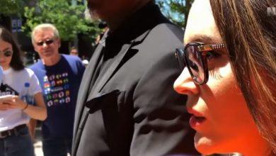 Photo of WATCH: Alyssa Milano's Disastrous NRA Video