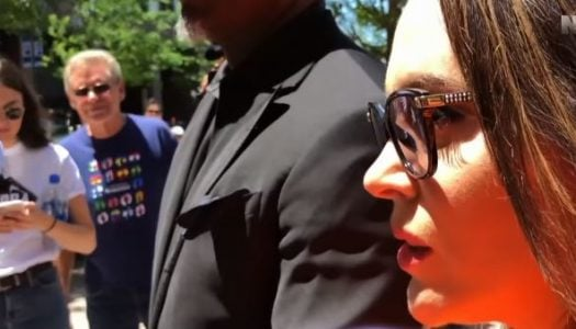 WATCH: Alyssa Milano's Disastrous NRA Video
