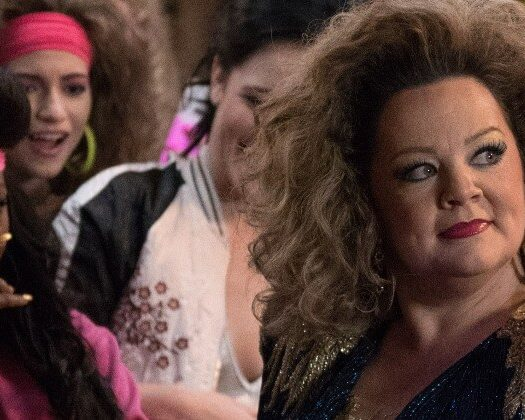 Life of the Party review Melissa McCarthy