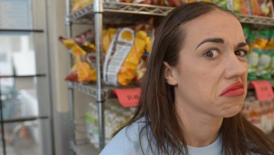 Photo of How Miranda Sings Let 'Haters' Fuel Her Fame