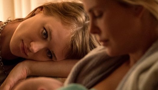 Why 'Tully' Is Almost Too Good at Capturing Motherhood