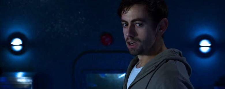 deep blue sea 2 autopsy DVD review