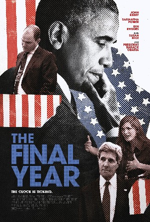 final year movie poster