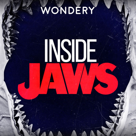 Inside Jaws podcast logo
