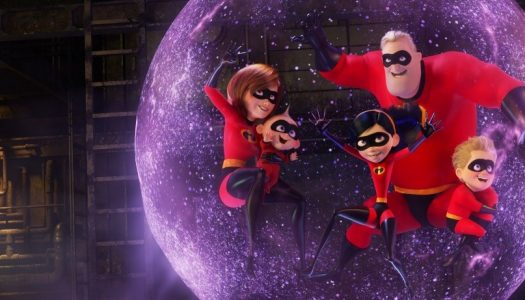 HiT Movie Reviews: 'Incredibles 2,' 'Tag