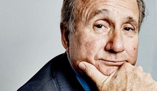 Michael Reagan Walkway to Victory interview