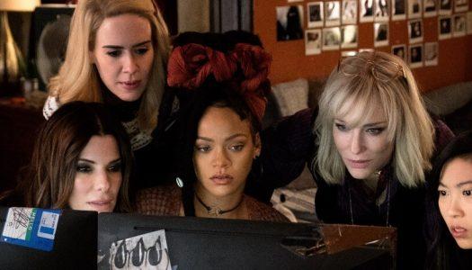 HiT Movie Reviews: 'Ocean's 8,' 'Hereditary'