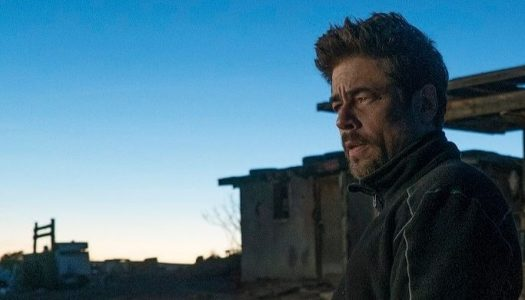 'Sicario: Day of the Soldado' – No Wall, Big Problems