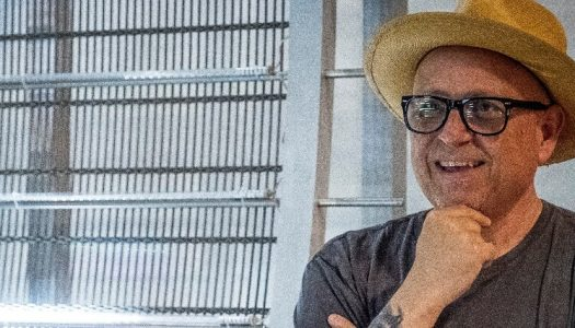 Bobcat Goldthwait Swings, Misses with Trump Attack