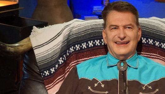 HiT Episode No. 78 – Joe Bob Briggs ('Last Drive-In')