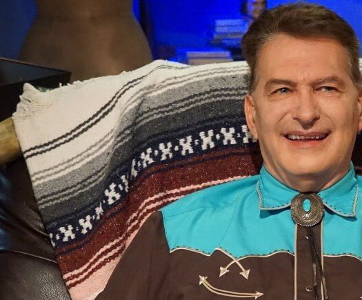 Joe Bob Briggs Last Drive In Shudder