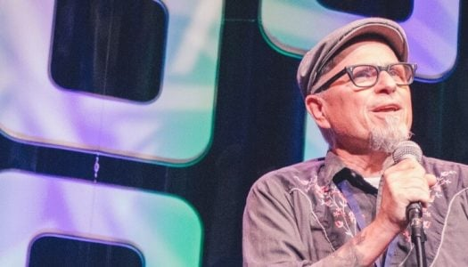 Goldthwait on Hollywood and Weinstein: 'They Knew'