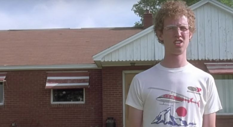 cult classic movies napoleon dynamite