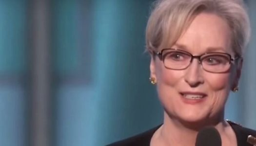 How Hollywood Betrayed Meryl Streep's Civility Plea