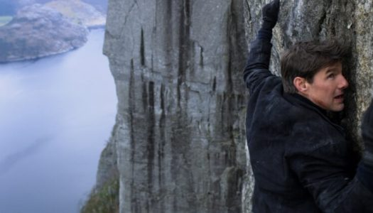 HiT Reviews: 'Mission: Impossible – Fallout,' 'Teen Titans'