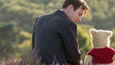 Photo of 'Christopher Robin' Is Hopelessly Square (Phew)
